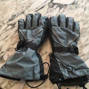 BURTON access ski & snow glove w/Thinsulate mens M